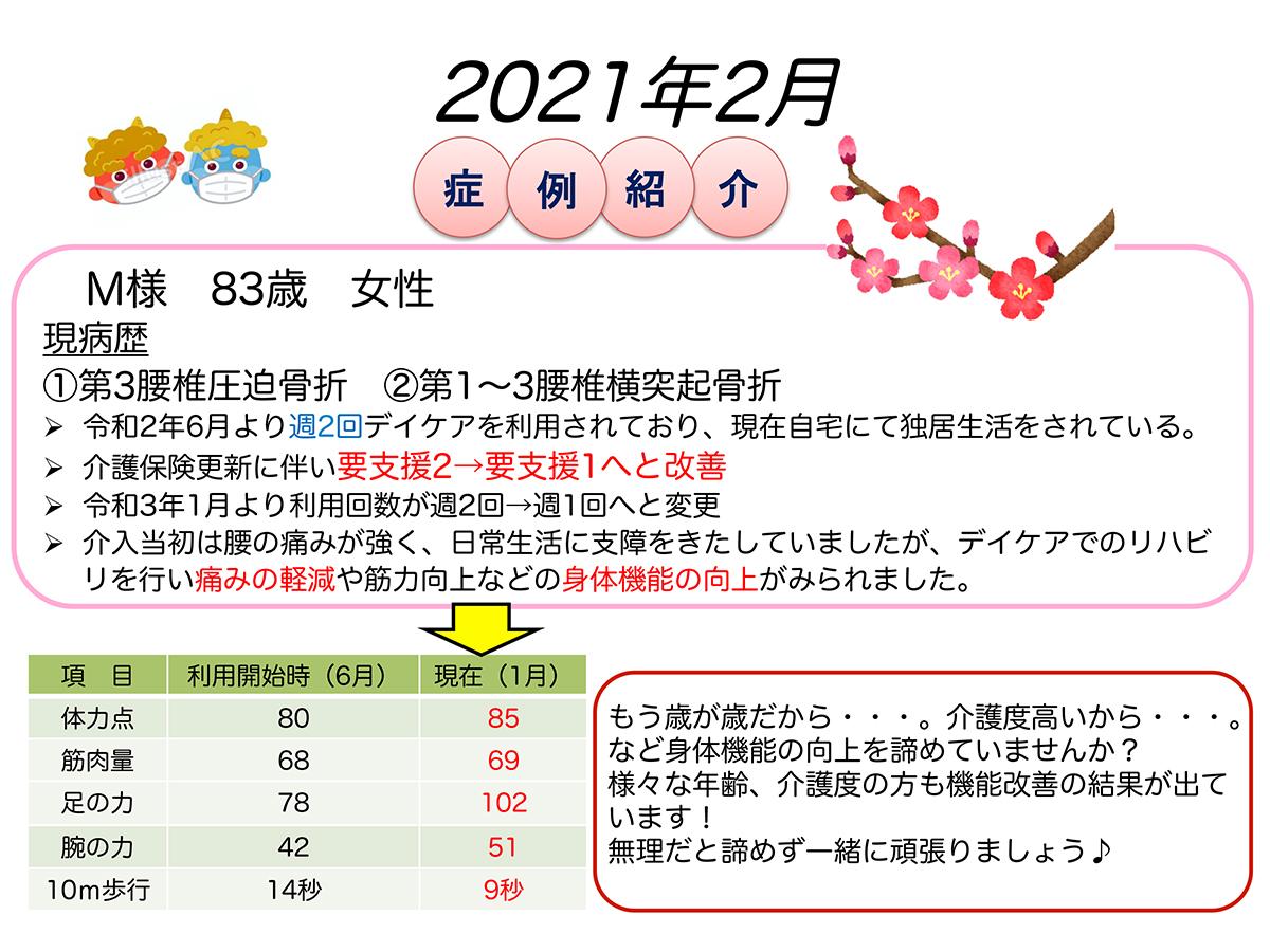 デイケア改善事例紹介(2019.4〜) (1)-21